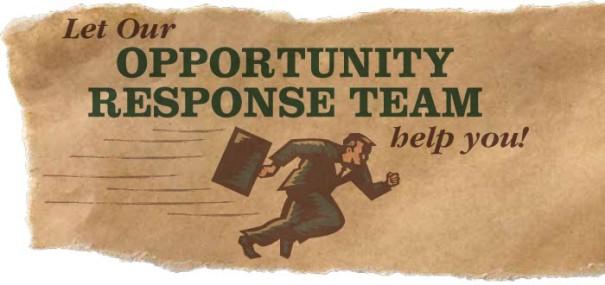opportunity-response