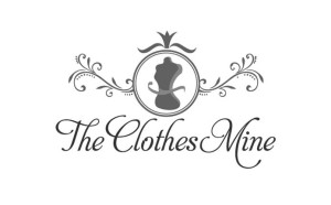 The Clothes Mine, Logo